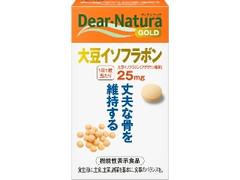 アサヒ ディアナチュラゴールド 大豆イソフラボン 袋30粒