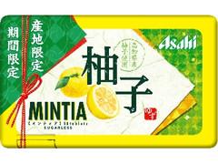 アサヒ ミンティア 柚子 ケース50粒