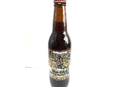 ベアードブルーイング ベアードビール やばい やばい ストロングスコッチエール 330ml