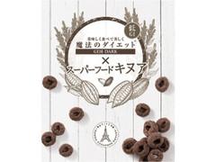 青山すこやか本舗 魔法のダイエット スーパーフード キヌア 100g