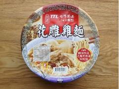 TTL 花雕鶏麺 カップ200g