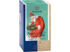 Sonnentor サンタさんの秘密のお茶 箱18袋