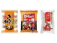 越後製菓のいちおし商品3種6点セット!