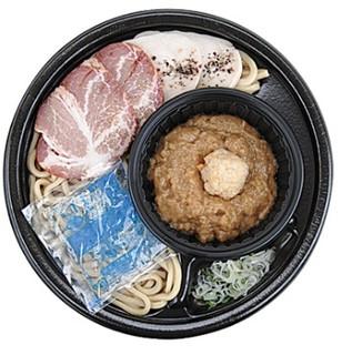 セブン「スープDE食べる!クラムチャウダーパスタ」ほか:新発売のコンビニ麺