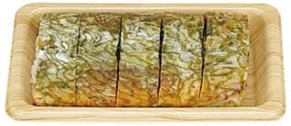 新発売のコンビニおにぎり:ローソンストア100「旨味とコク!カレーおにぎり」ほか