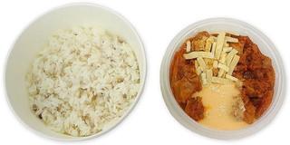 新発売のコンビニ弁当:セブン-イレブン「とろ~りチーズのタッカルビ丼雑穀入り」ほか