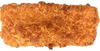 新発売のコンビニホットスナック:ローソン「枝豆とコーンのポテトサラダコロッケ」ほか