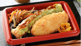 新発売のコンビニ弁当:ファミリーマート「花椒香る!四川風麻婆豆腐丼」ほか