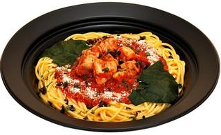 セブン「明太子と高菜の和風パスタ」ほか:新発売のコンビニ麺
