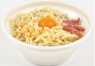ローソン「たっぷりソースの焼パスタラザーニャ」ほか:新発売のコンビニ麺