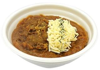 セブン「チーズとろける!カレーうどん」ほか:新発売のコンビニ麺