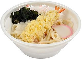ローソン「オム焼そば」ほか:新発売のコンビニ麺