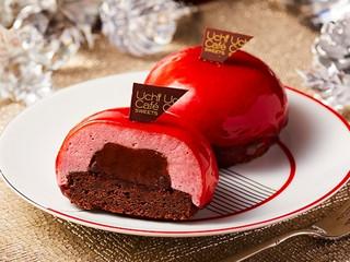 セブン「クリスマスきらきらゼリーケーキ」ほか:新発売のコンビニスイーツ