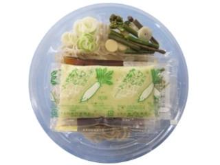 新発売のコンビニ麺:セブン「4種チーズのなめらかカルボナーラ」ほか