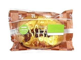 セブン「ちぎりパン きなこクリーム」ほか:新発売のコンビニパン