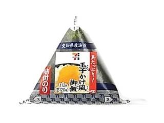 新発売のコンビニおにぎり:セブン-イレブン「味付海苔 たこめし」ほか