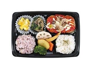 セブン「とろとろたまごと煮込み野菜のオムドリア」ほか:新発売のコンビニ弁当