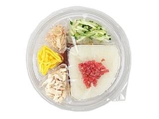 新発売のコンビニ麺:ローソン「ジャンクガレッジ監修 まぜそば」ほか