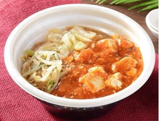 新発売のコンビニ麺:セブン「ソースたっぷり!蟹のトマトクリームパスタ」ほか