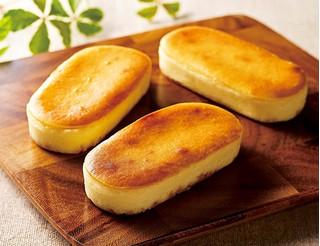 今週発売の新作おやつ:ミニストップ「ふんわり包みのクレープ いちごレアチーズ」ほか
