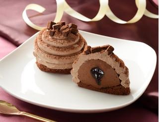"""新发布的便利店糖果:劳森""""巧克力馅饼三明治""""等"""