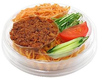 セブン「海老入り香ばしあんかけ焼そば」はか:新発売のコンビニ麺