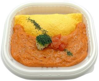 新発売のコンビニ弁当:ローソン「1/2日分の野菜が摂れる 中華丼」ほか