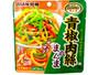 UHA味覚糖 Sozaiのまんま 青椒肉絲のまんま 袋15g