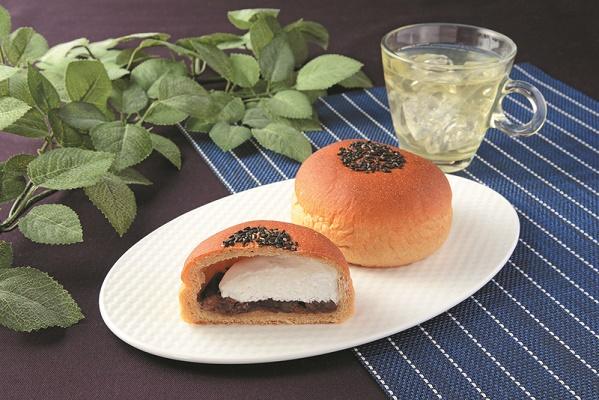 ローソンから北海道産小豆を使った冷凍「今川焼」2個入りで登場!