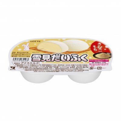ロッテの人気アイス「練乳ミルクバー」「クーリッシュ」にいちごが到来♪