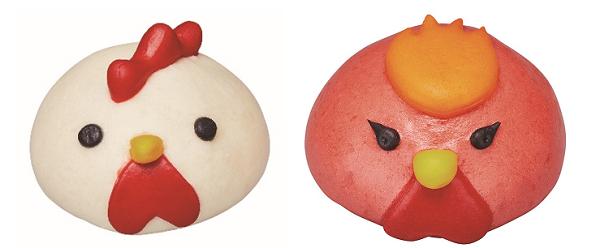 いちご灯る♪ローソンから「苺のキャンドルケーキ」が新発売!