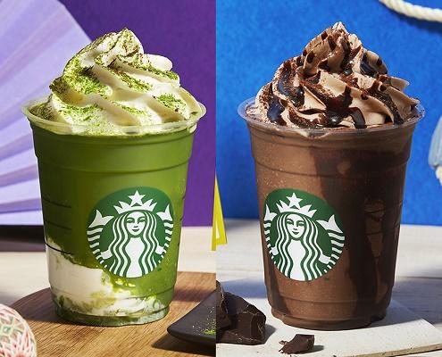 ウェンディーズ「温タピ抹茶&チョコ」新発売!濃厚チョコの甘みと大人なすっきり抹茶の2種