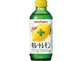 ポッカサッポロ キレートレモン