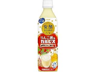 アサヒ 発酵BLEND りんご酢&カルピス ペット500ml