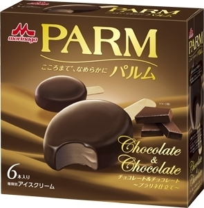 高評価】森永 PARM チョコレート...