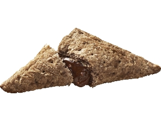 マクドナルド 三角チョコパイ 黒