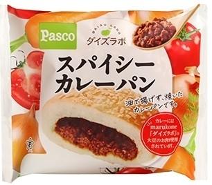 今週新発売の惣菜パンまとめ!