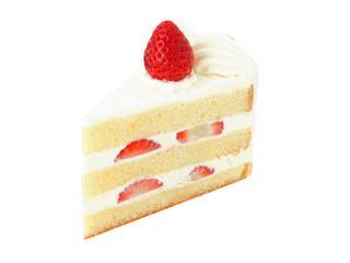 不二家 プレミアムショートケーキ