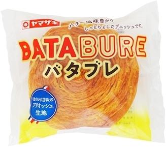 ヤマザキ バタブレ