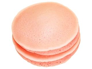 ファミリーマート もちっとパンケーキ 桜白あん