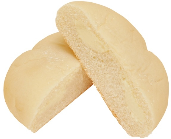 ファミリーマート 白いチーズクリームパン