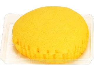 ファミリーマート マンゴー蒸しケーキ マンゴークリーム&ホイップ