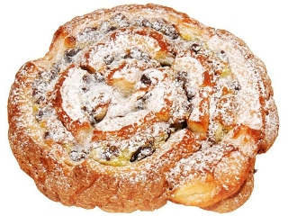 ファミリーマート ファミマ・ベーカリー スパイス香るクッキーデニッシュ