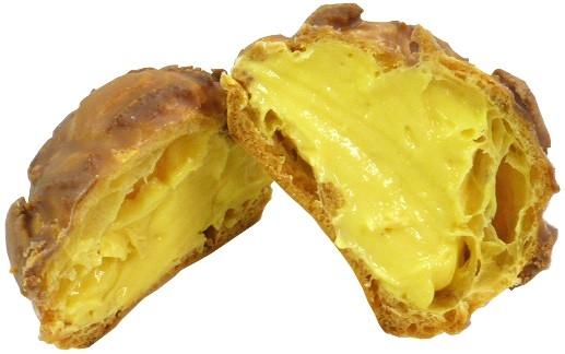 ファミリーマート ザクザク食感のクッキーシュー