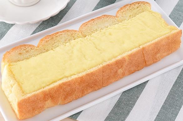 Image of ちぎれるシュガーマーガリンのパン