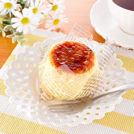 ファミリーマート ブリュレパンケーキ
