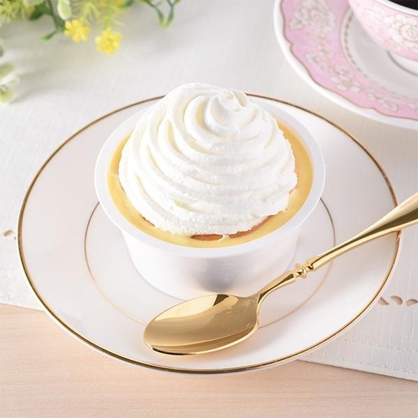 ファミリーマート クリームほおばるチーズケーキ