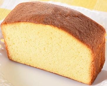 ファミリーマート FAMIMA CAFE&SWEETS 完熟バナナのパウンドケーキ