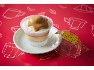 ファミリーマート ファミマスイーツ 紅茶の生チーズケーキ
