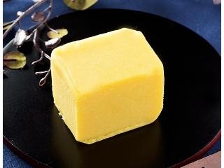 ローソン 安納芋の芋ようかん